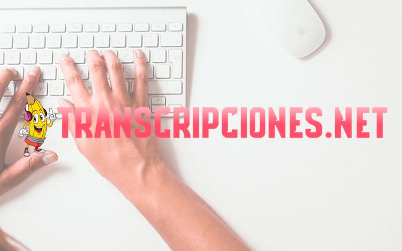 Transcripciones.net